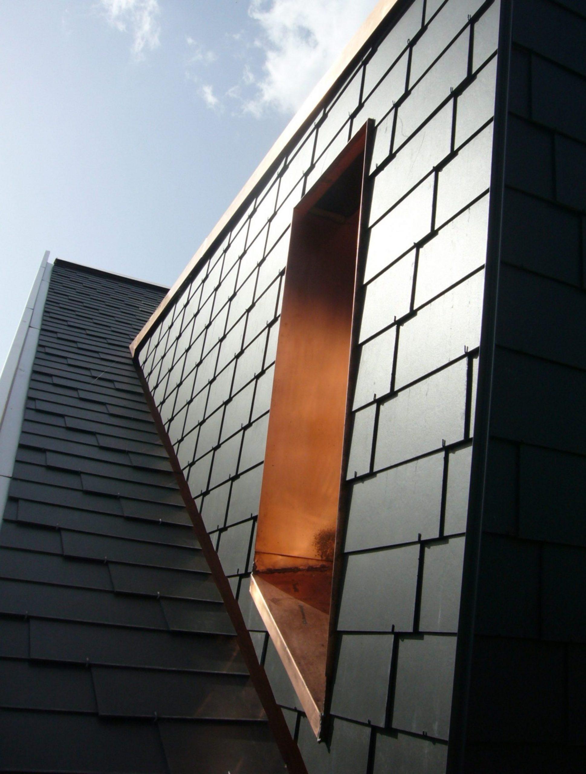BERCLAZ  Architekten